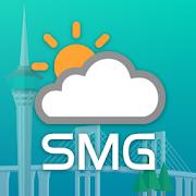 澳門氣象局SMG 2.1.0