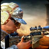 Border Police Sniper Battle 1.9.5