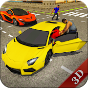 Car Theft Real Gangster Squad: City Russian Mafia 1.0.4