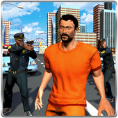 Prison Escape City Gangster 1.5