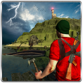 Survival Island Battle Hero 3DSMG - Super Megatron GamesAction