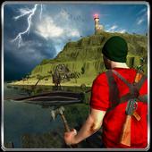 Survival Island Battle Hero 3D 1.6