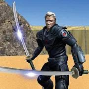 Anti-Terrorist Dual Sword Hero Vs Gangster Squad 1.3