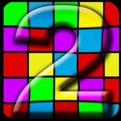 Colored Squares Squared 1.16