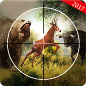 Animal Hunting Island Survivor 1.0