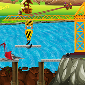 Bridge Builder & Repair Game 1.0