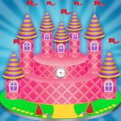 Princess Castle Wedding Cake Cooking: Food Maker 1.0