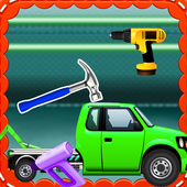 Tow Car Maker & Builder 1.0