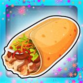 Burrito Maker & Cooking 1.0