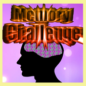 Memory Challenge Games 1.0