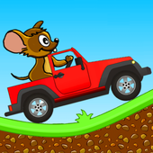 Tom Hill Climb Racing 2.0