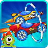 Desktop Racing - Hill Climb v.1.0.6