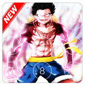 luffy d monkey lock screen HD photos 3.0.0