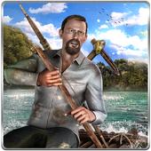 Survival Island Pacific Raft 1.4
