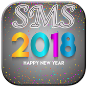 SMS New Year 2018 NEW APPLICATION 2018 !!!!! 1.0.1