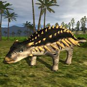 Ankylosaurus simulator 2018 1.1
