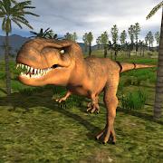 Tyrannosaurus Rex simulator 1.1