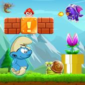 Super Smurf Run Adventure 2.7