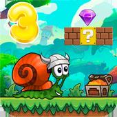 Snail Bob 3 (Bob L'escargot 3) 1.0