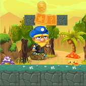 Super Jabber Adventurers 1.0