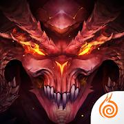 Blade Reborn - Forge Your Destiny 1 1 9 APK + OBB (Data File