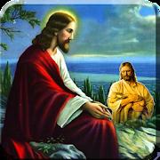Jesus HD Wallpapers 1.0.2