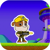 Paw Puppy World Of Patrol Games 1.0