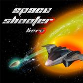 Space Shooter HeroSNA PowerAction
