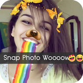 Snap photo filters & Stickers 1.0