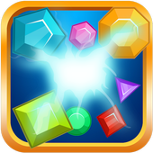 Treasure Pirates - Jewel Match 1.0