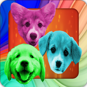 Match 3 Puppy Puzzle Game 1.1.9