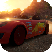 new Lightning Mcqueen Racing 3.1