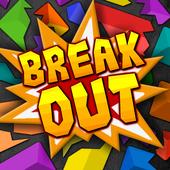 Breakout - Heroes Offline 1.0