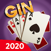 Gin Rummy - Offline Free Card Games 1.4.1