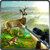 Sniper Deer Shooting Expert 1.7