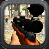 Zombie Sniper Shooting 3D 3.0