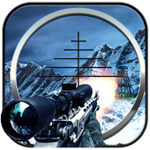 Mountain Sniper Assassin Shoot 1.3