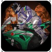 Moto Racer Sniper Attack 1.0