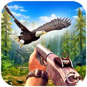 Jungle Sniper Birds Hunter 1.0