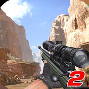 Sniper Shoot Mountain 1.1