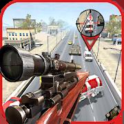 Sniper Shoot Traffic 1.3