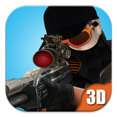 Sniper 3D Assassin Shooter 3.5