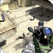 Sniper Shooting War 1.0