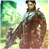 Mountain Sniper Frontline Killer Gun Assassin Fury 1.1