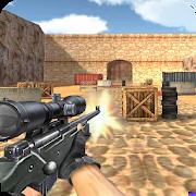 Sniper Shoot Fire WarRAY3DArcade