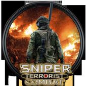 com.sniper3d.army.commando.terrorist.combat icon