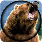 Bear Hunting : Sniper 3d 1.0