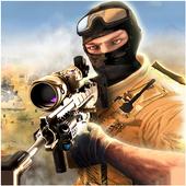 Bravo Commando Sniper 1.0.5