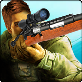 Elite Army Sniper Shooter 3dBest shooting games 2018Action