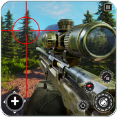 Sniper 3d :assassin shooter 3d 1.10
